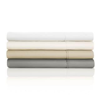 LINENSPA 800 Thread Count Cotton Blend Wrinkle Resistant Sheet Set