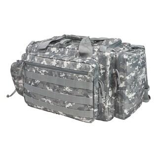 NcStar Competition Range Bag Digital Camo