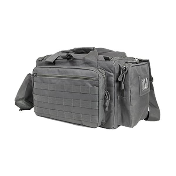 NcStar Competition Range Bag Urban Grey