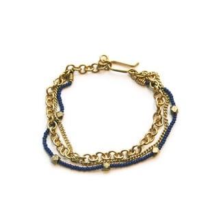 Brass Embu Bracelet
