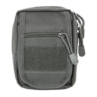 NcStar Small Utility Pouch Urban Gray