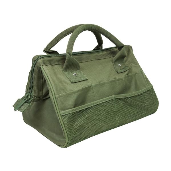 NcStar Range Bag Green