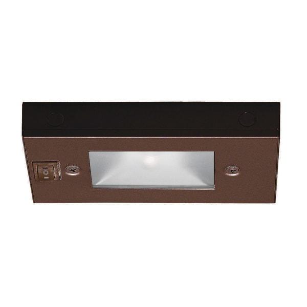 Kitchen Under Cabinet Counter Led Lighting Free Shipping: Shop Line Voltage 1 Light Under Cabinet Light Bar