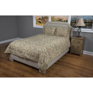 Rizzy Home Rosmond Heights Comforter Set