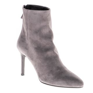 Prada Women's Suede Point-Toe Booties|https://ak1.ostkcdn.com/images/products/10811305/P17856552.jpg?impolicy=medium