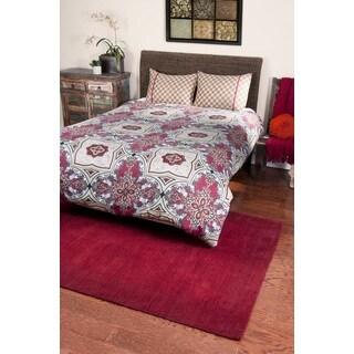 Rizzy Home Farmhouse 3-piece Comforter Set