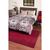 Rizzy Home Farmhouse 3-piece Comforter Set
