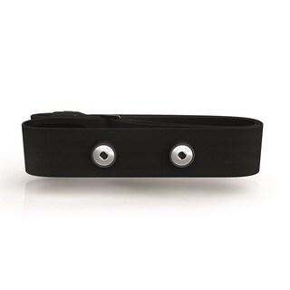 Polar Soft Strap for Heart Rate Sensors, Black