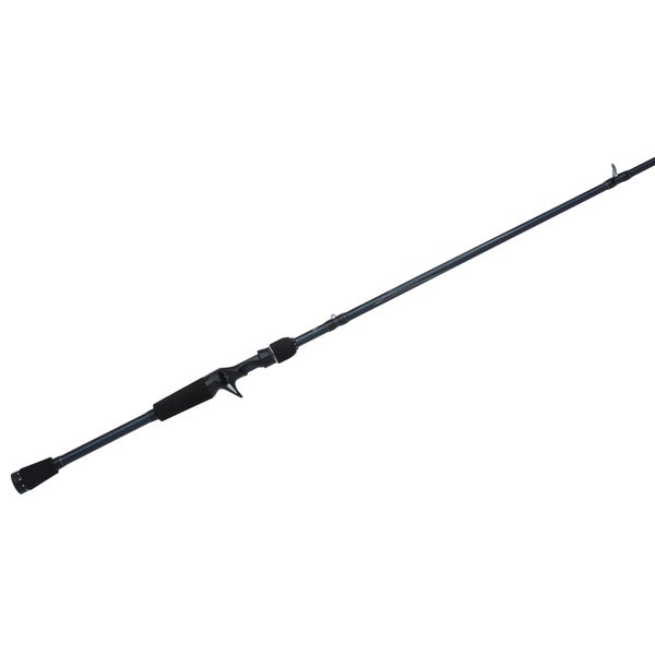 Abu Garcia Ike Signature Casting Rod 7'2 Medium/ Heavy