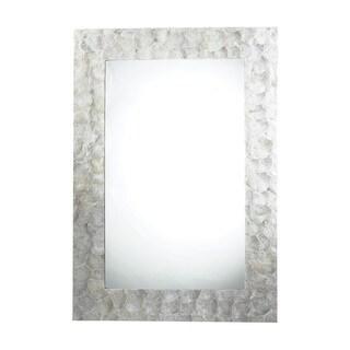 Tolka Quay Mirror