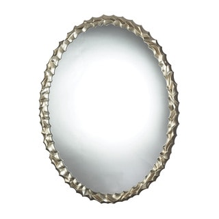 Emery Hill Oval Mirror