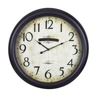 Elk Lighting Chateau Clock