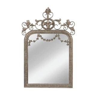 Latrobe Mirror
