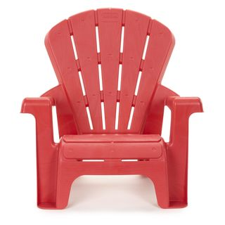 Little Tikes Red Garden Chair