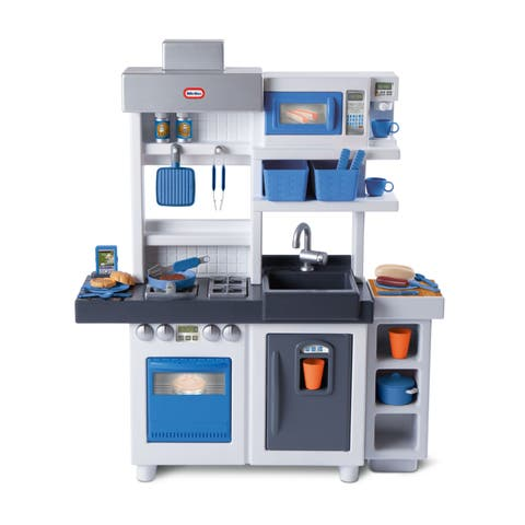 Little Tikes Ultimate Cook Kitchen - White