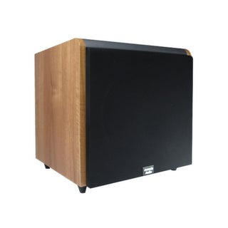 Acoustic Audio Maple HD-SUB15-MAPLE 15-Inch HD Series Front Firing Subwoofer