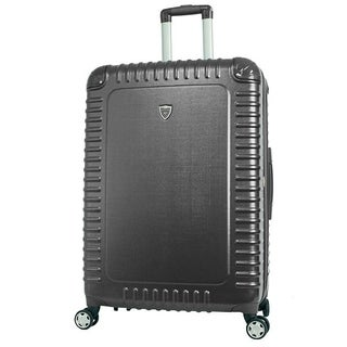Gabbiano Armor Series Polycarbonate 3-piece Expandable Hardside Spinner Luggage Set