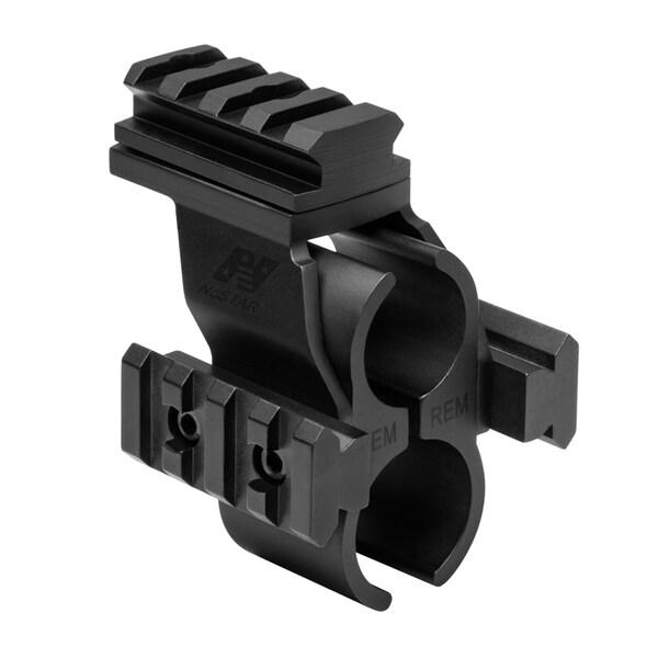 NcStar Remington 870 Barrel Micro Dot Rail