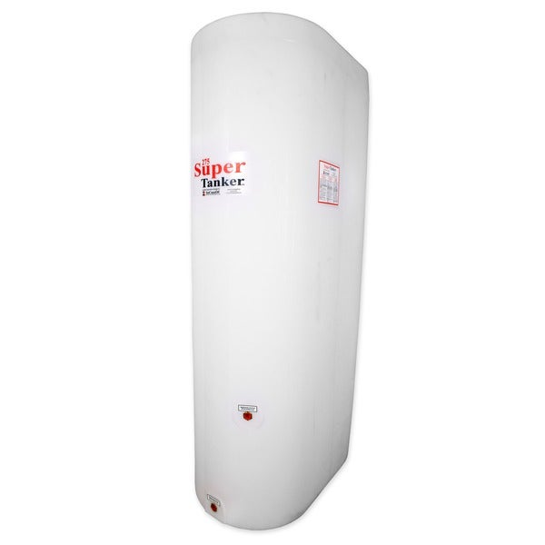 Augason Farms Super Tanker 275-Gallon Emergency Water Storage Tank - White  sc 1 st  Overstock.com : emergency water storage tanks  - Aquiesqueretaro.Com