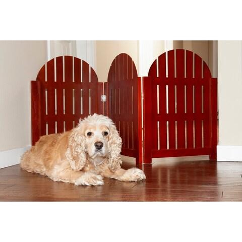 FurHaven Adirondack Pet Gate