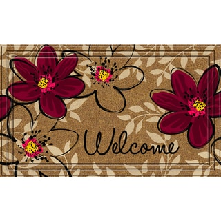 Indoor/ Outdoor Maui Doormat (18 x 30)