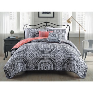 Avondale Manor Petra 5-piece Quilt Set - Thumbnail 0