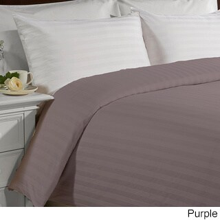 Hotel Collection 300 Thread Count 100-percent Cotton Duvet Cover