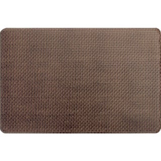 ProChef Weave Brown Kitchen Mat (20 x 30)