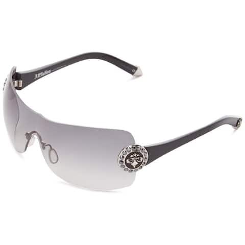 Affliction Women's Griffin Designer Sunglasses - S