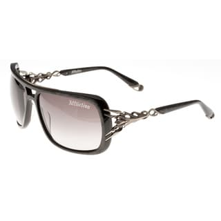 Affliction Women's Knox Designer Sunglasses