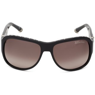 Affliction Unisex Raven Designer Sunglasses - S