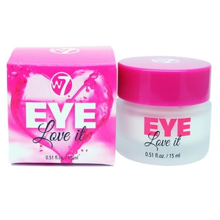 W7 Love It 0.51-ounce Eye Cream