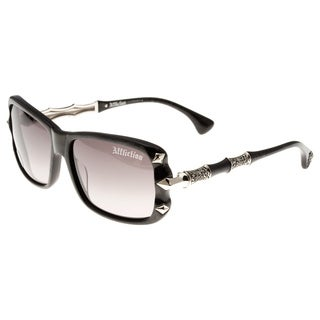 Affliction Unisex Ziviana Designer Sunglasses