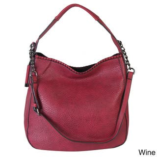 Buy Red Hobo Bags Online at Overstock  08191ce5a0e48