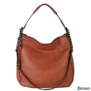 Buy Brown Hobo Bags Online at Overstock  be6ae8845462f