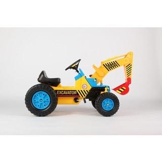 Big Kids Ride-on Excavator