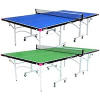 Butterfly Easifold 19 Rollaway Table Tennis Ping Pong Table - 10 Minute Assembly - 3 Year Warranty