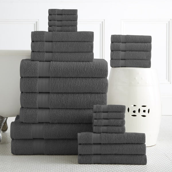New Hotel Sauna Guest Towel 100/% Cotton 500 gsm Absorbent 22 Models Selectable
