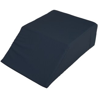 Blue Leg Wedge Bed Cushion