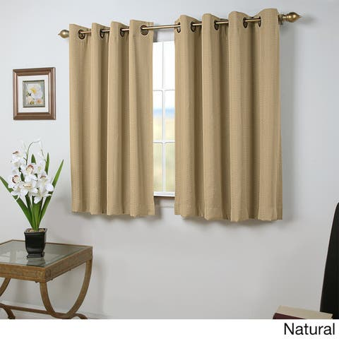 Buy Brown 54 Inches Privacy Curtains Amp Drapes Online At