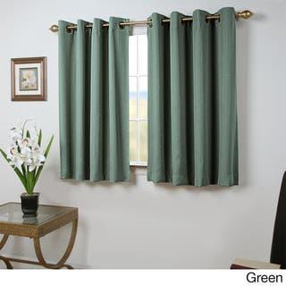 stripe curtains drapes for less. Black Bedroom Furniture Sets. Home Design Ideas