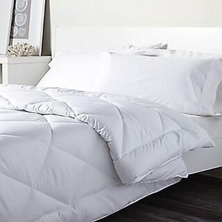 Home Fashion Designs Torrens Collection All-Season Luxury Down Alternative Comforter