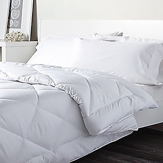 Shop Home Fashion Designs Torrens Collection All Season Luxury Down Alternative Comforter On