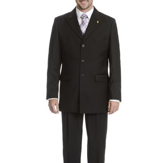 Falcone Men's 3-Piece Suit