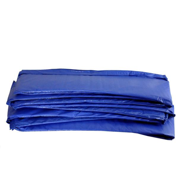 Upper Bounce Blue Super Trampoline Replacement Safety Pad