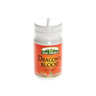 Dragons Blood Pure Extracts (50 Tablets)