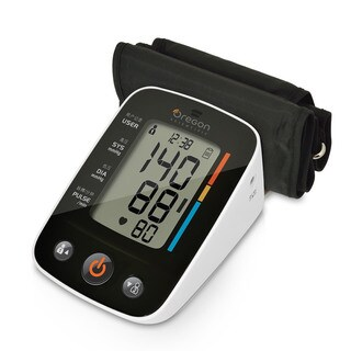 Oregon Scientific Blood Pressure Monitor BPU321