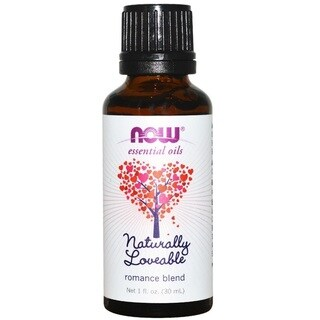 Link to Now Foods Naturally Loveable Romance 1-ounce Essential Oil Blend Similar Items in Aromatherapy & Massage