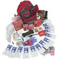 Family Prep Survival Kit 2 Person for 72 hours