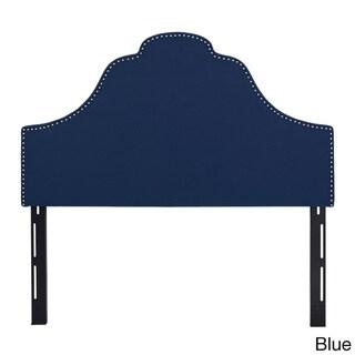 Jennifer Taylor Sandy Upholstered Headboard